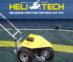 helideck friction test CAP 437